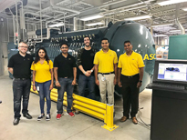 Wichita State University gets another EC6X12 Econoclave